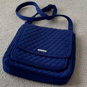 NWOT Vera Bradley Crossbody Bag